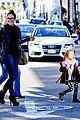 jennifer lopez casper smart beverly hills shopping with the kids 06