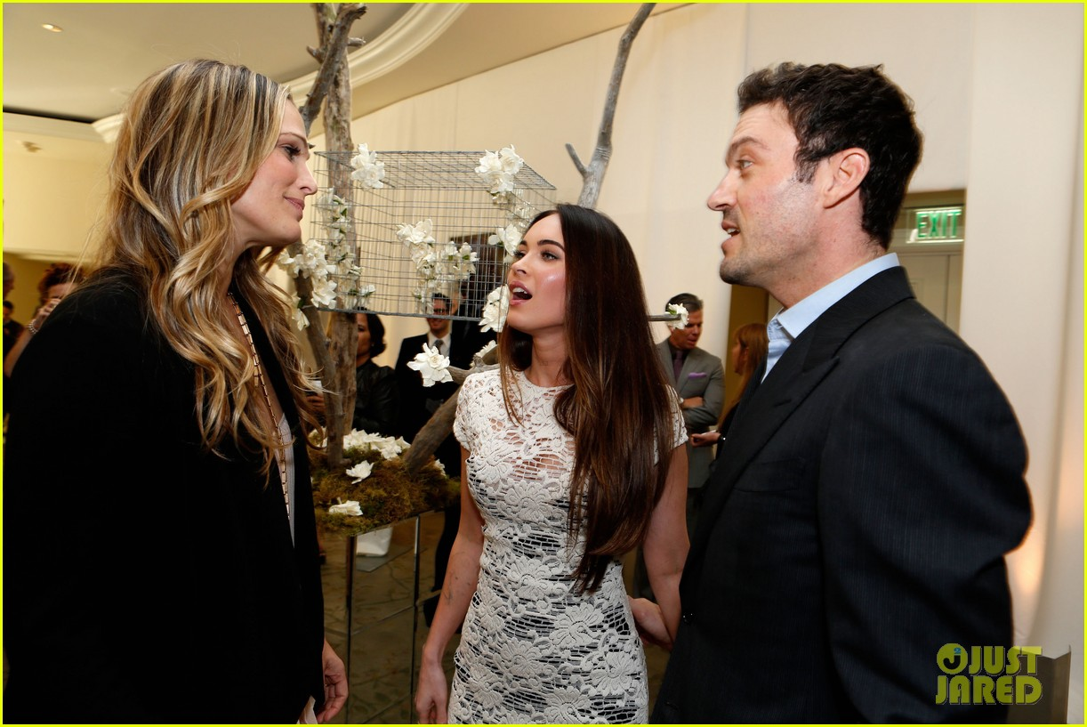 megan fox march of dimes 2012 with brian austin green 08