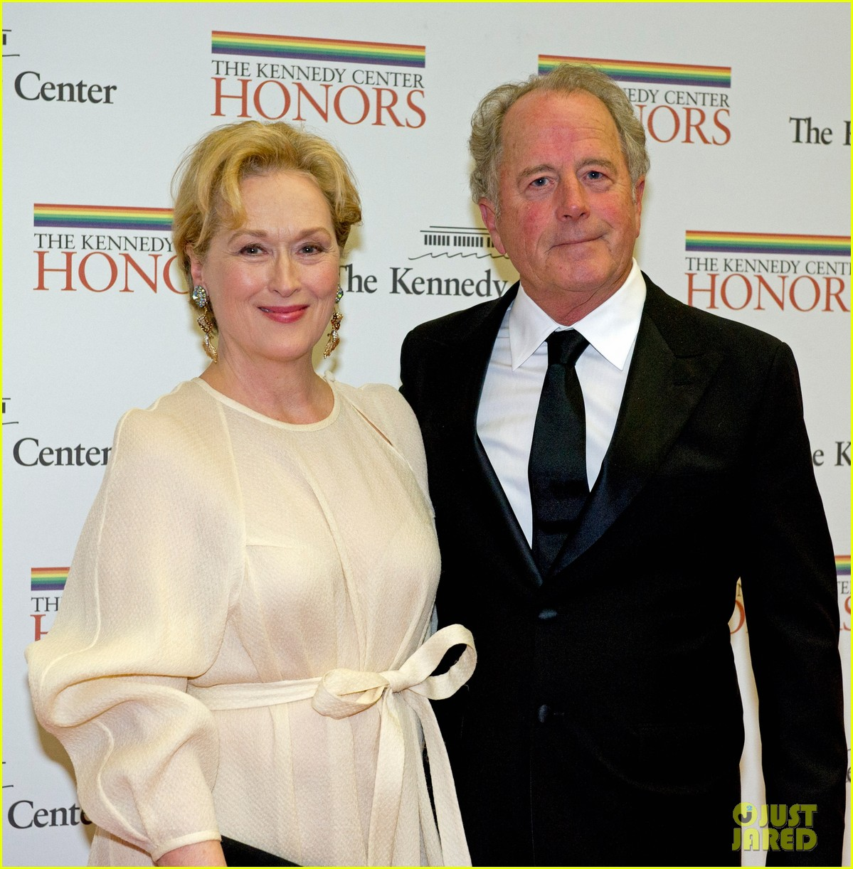 meryl streep hillary clinton say cheese for kennedy center honors 10