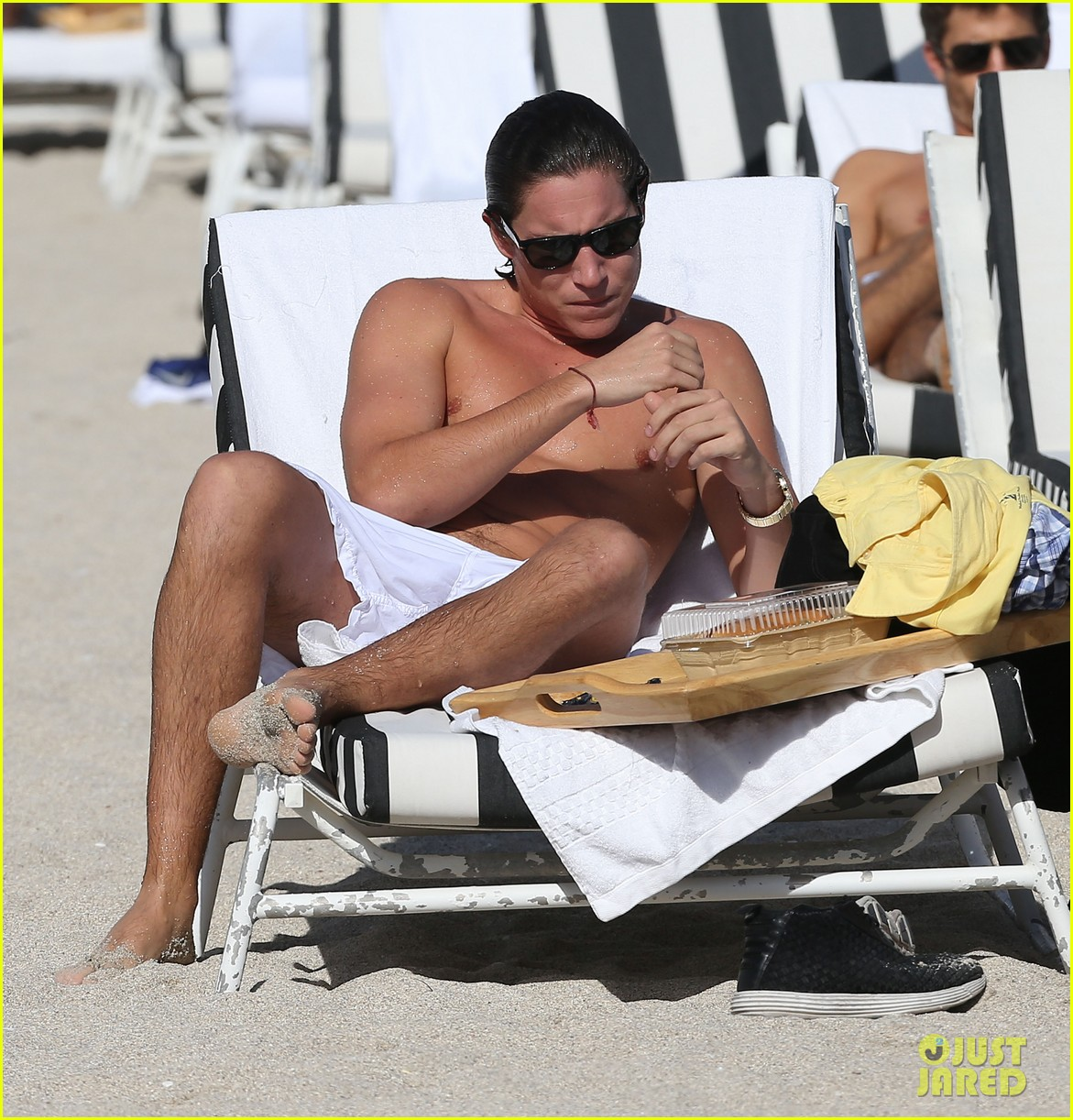 demi moore hits south beach vito schabel goes shirtless 112772728