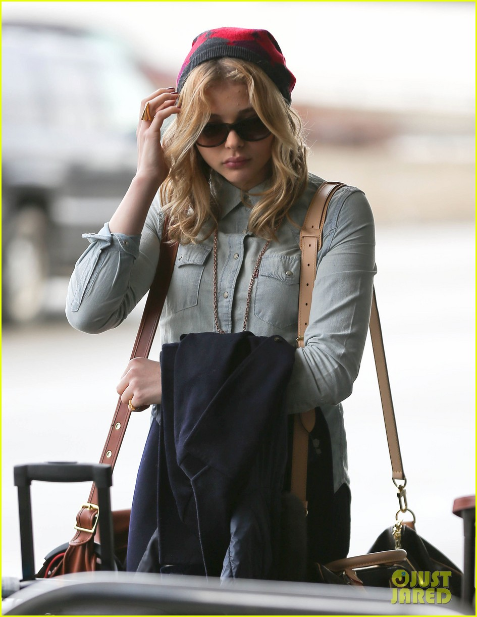 chloe moretz hello there new york city 14