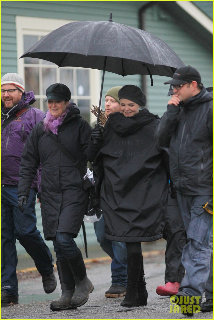 ginnifer goodwin josh dallas rain set 162774401