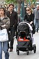 anna paquin stephen moyer holiday shopping with the twins 24