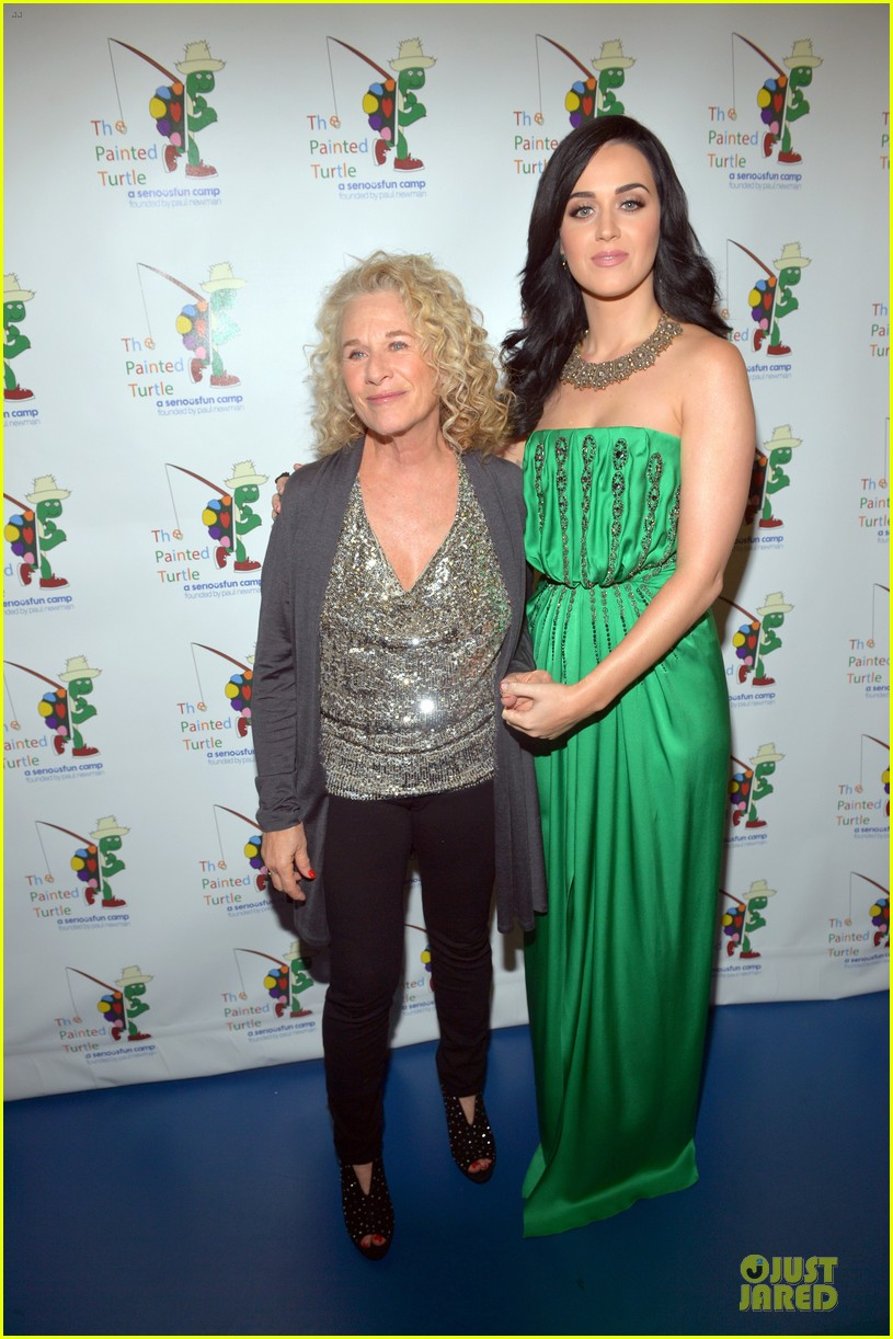 katy perry carole king music celebration 11