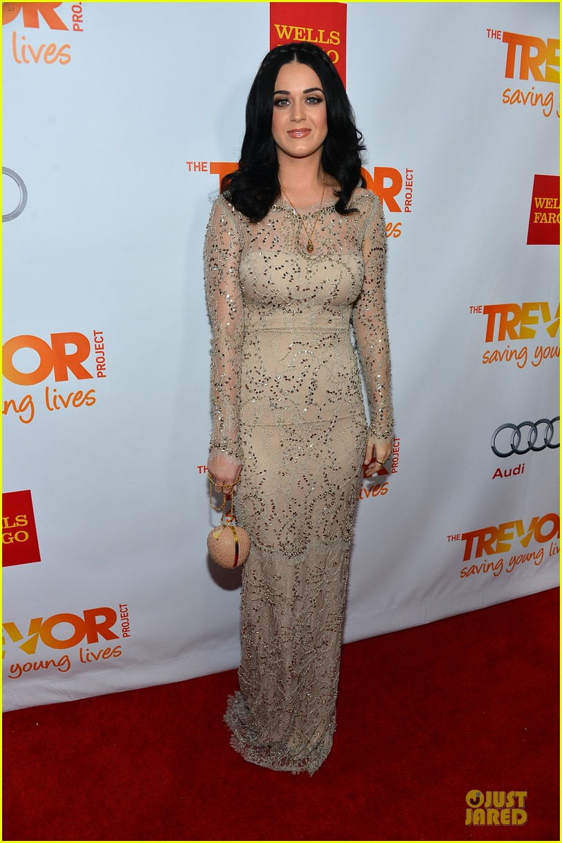 katy perry trevor live honoree 062768149