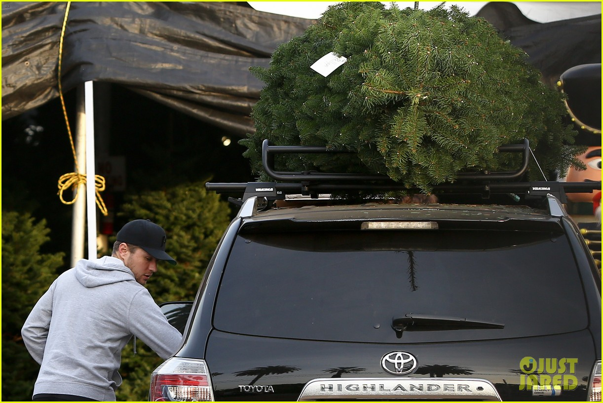 reese witherspoon ryan phillippe tree 072769912