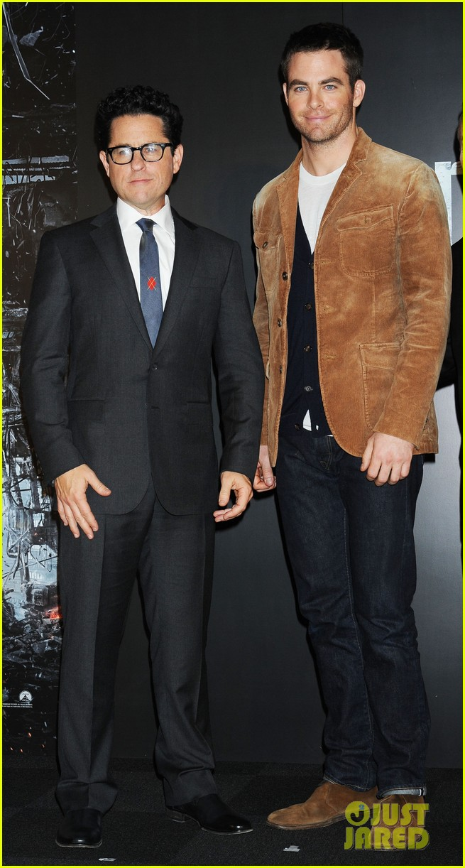 chris pine star trek into darkness special presentation 03