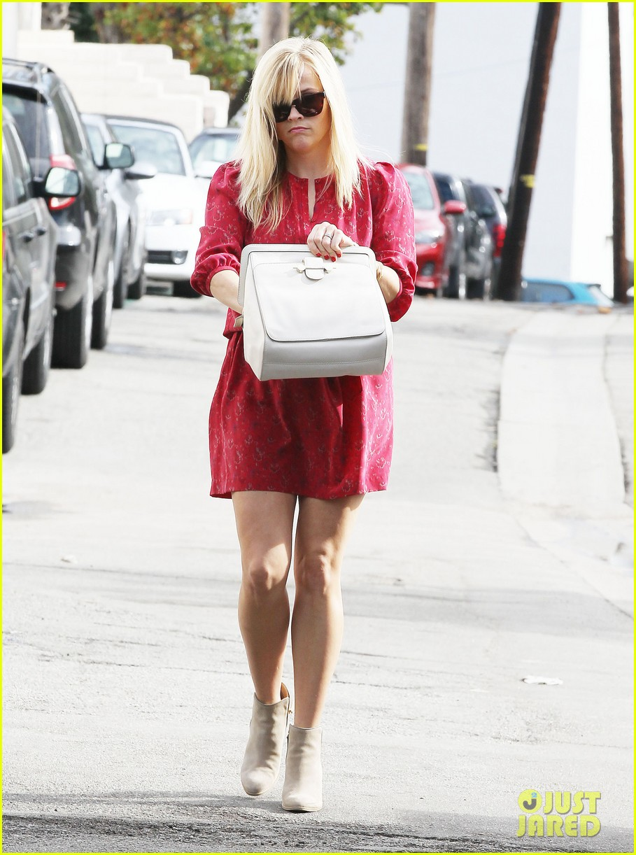 reese witherspoon i love mindy kaling 12