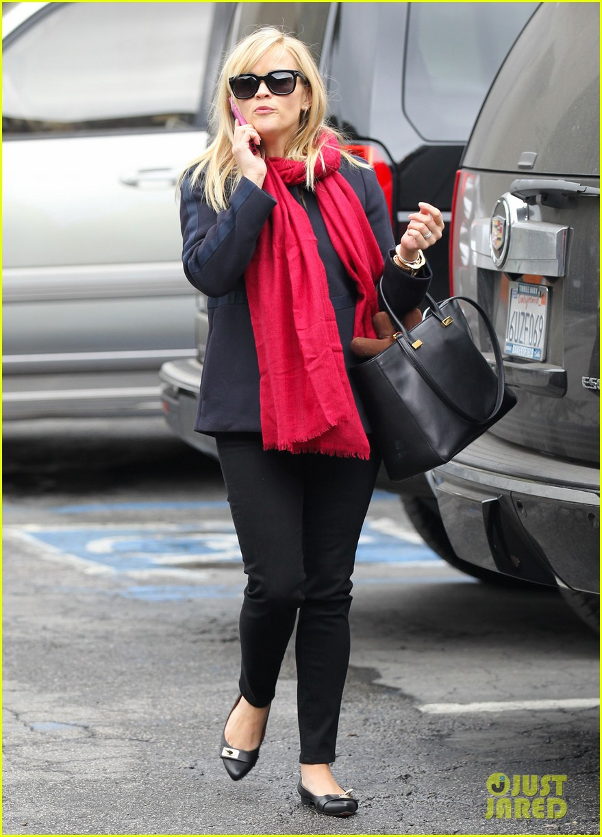 reese witherspoon baby tennessee is a perfect baby 01