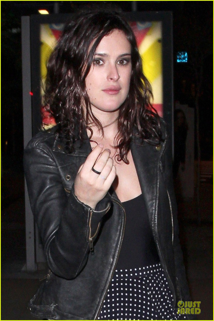 rumer willis love is louder support 07