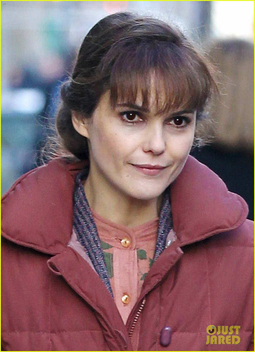 keri russell the americans premieres january 30 03