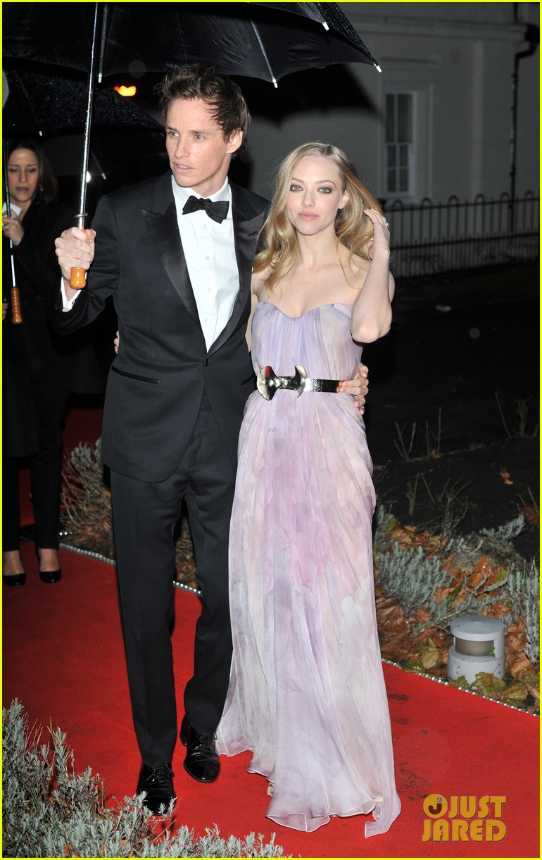 amanda seyfried eddie redmayne night of heroes 11