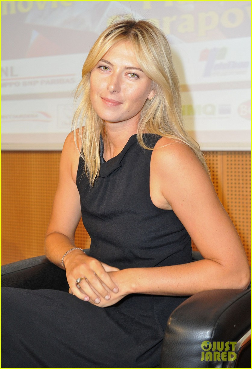 maria sharapova bings most searched female athlete of 2012 02