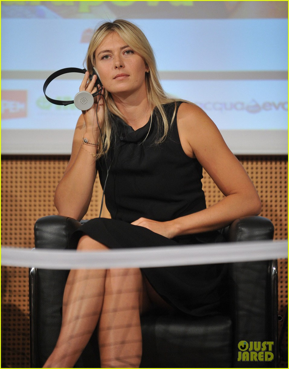 maria sharapova bings most searched female athlete of 2012 04