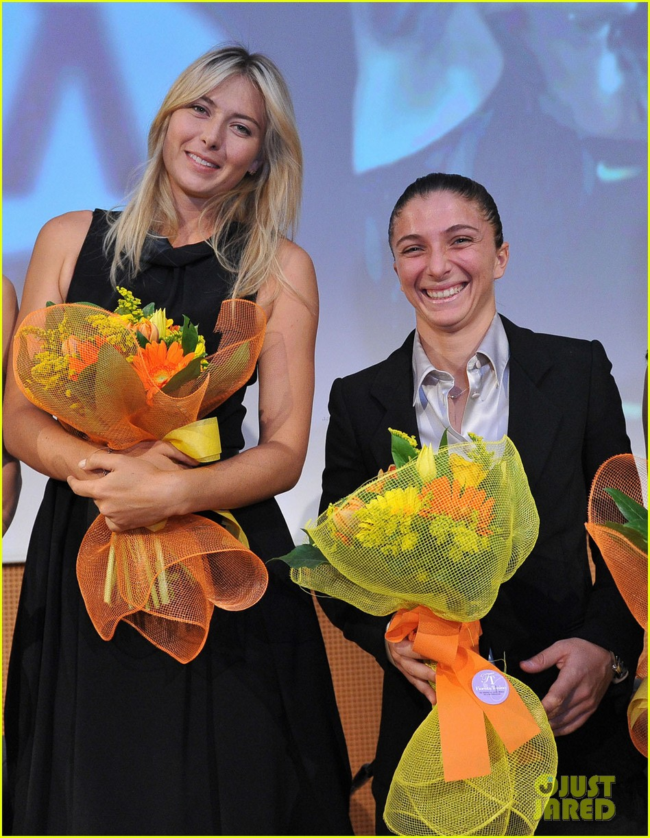 maria sharapova bings most searched female athlete of 2012 05