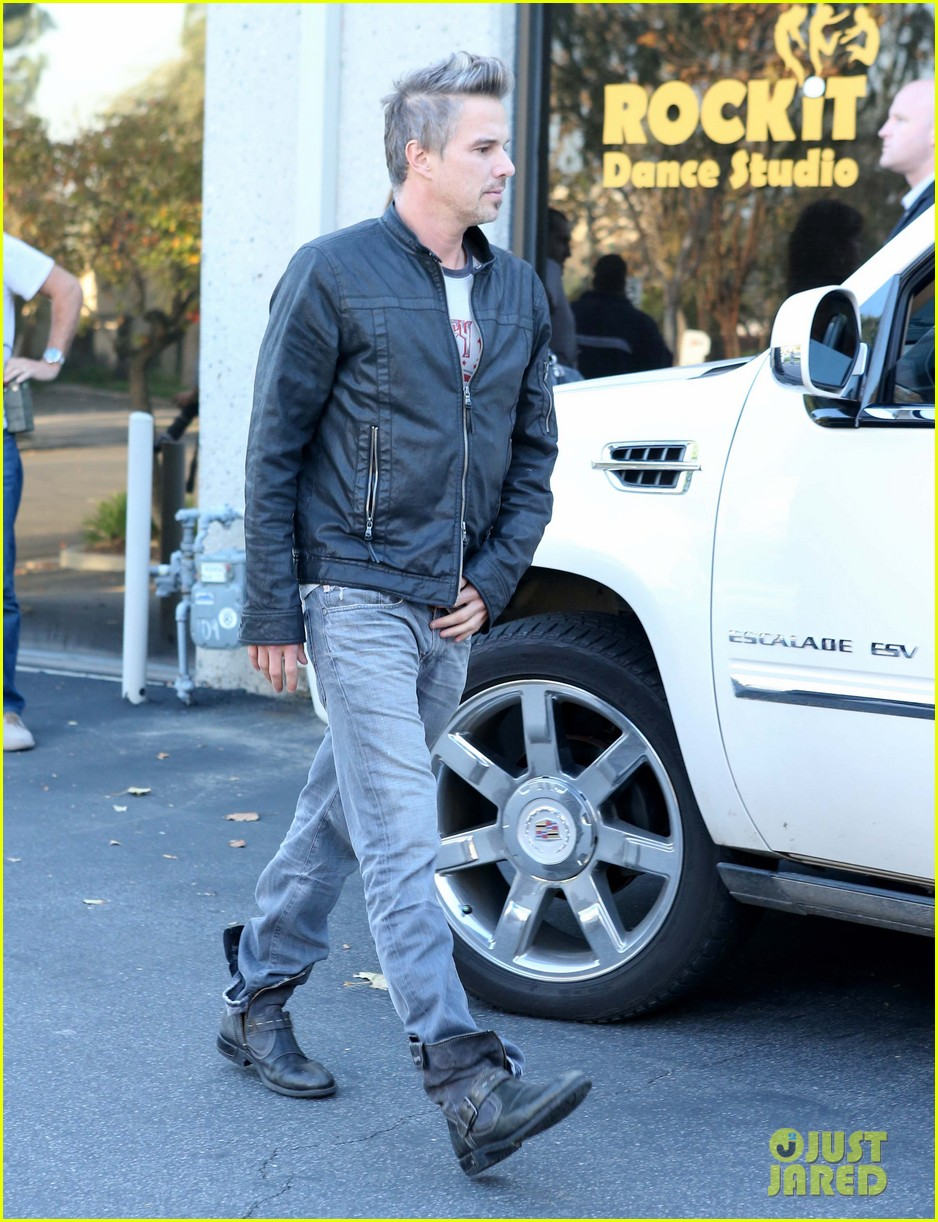 britney spears jason trawick music academy with the boys 14
