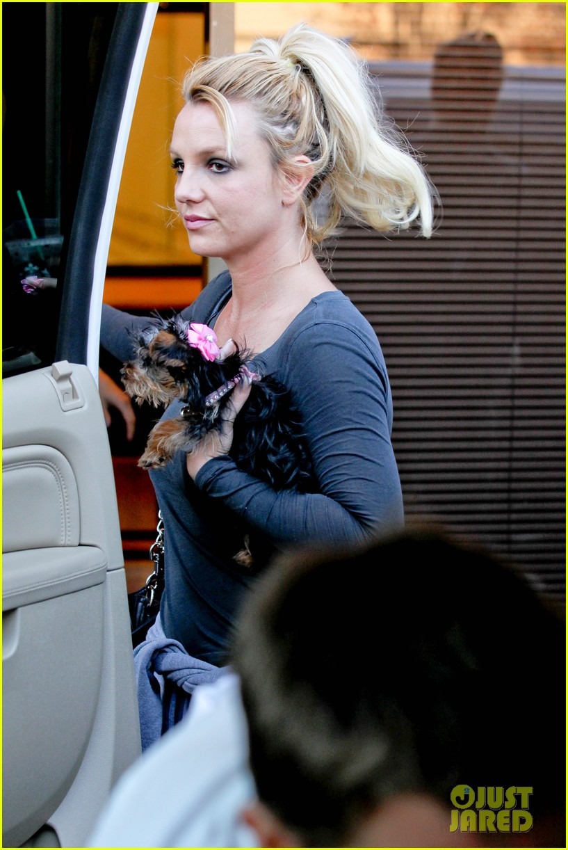 britney spears jason trawick music academy with the boys 18