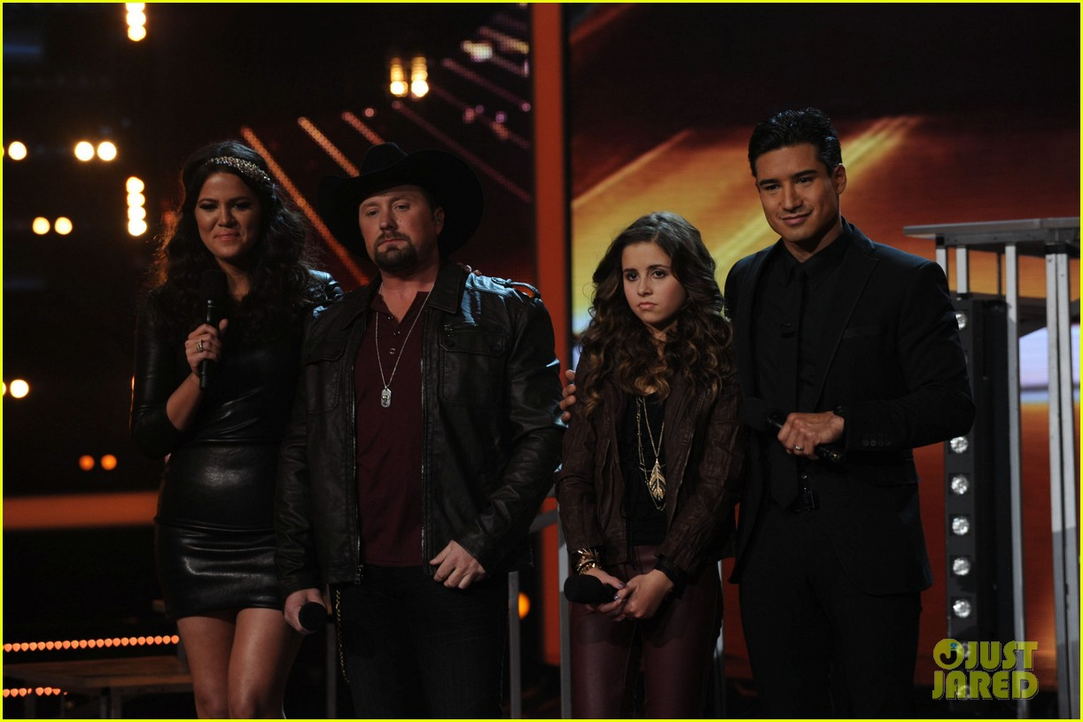tate stevens talks x factor win exclusive interview 072779328
