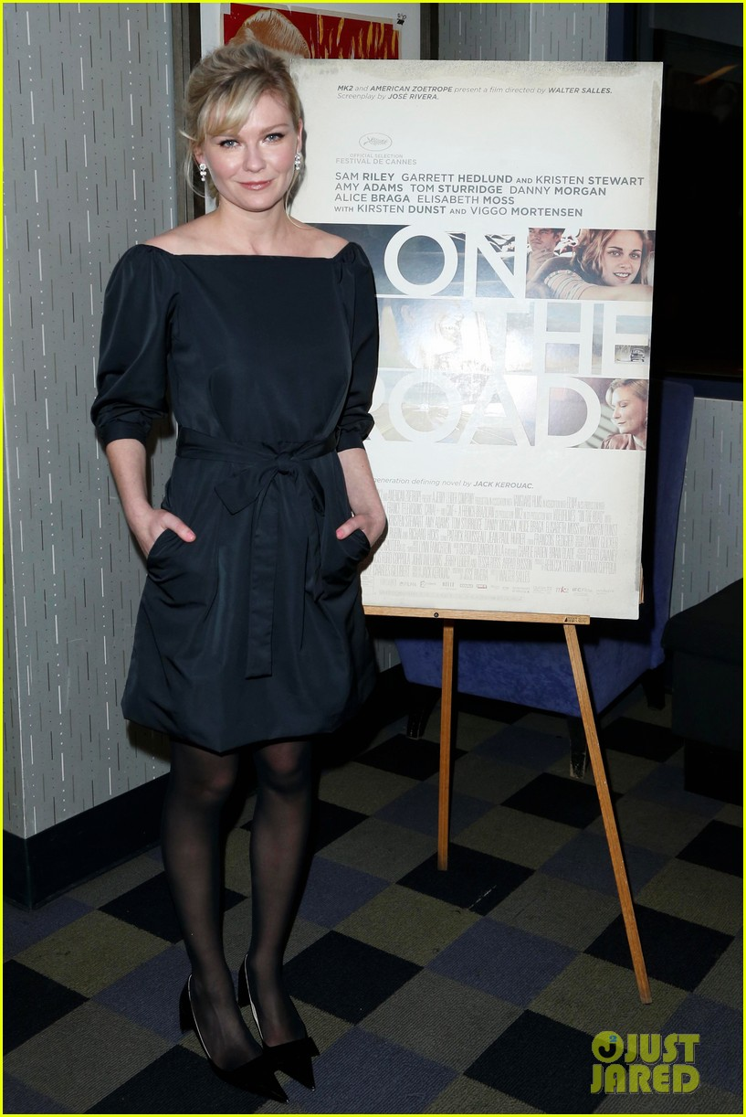 kristen stewart kirsten dunst on the road screening 052775084