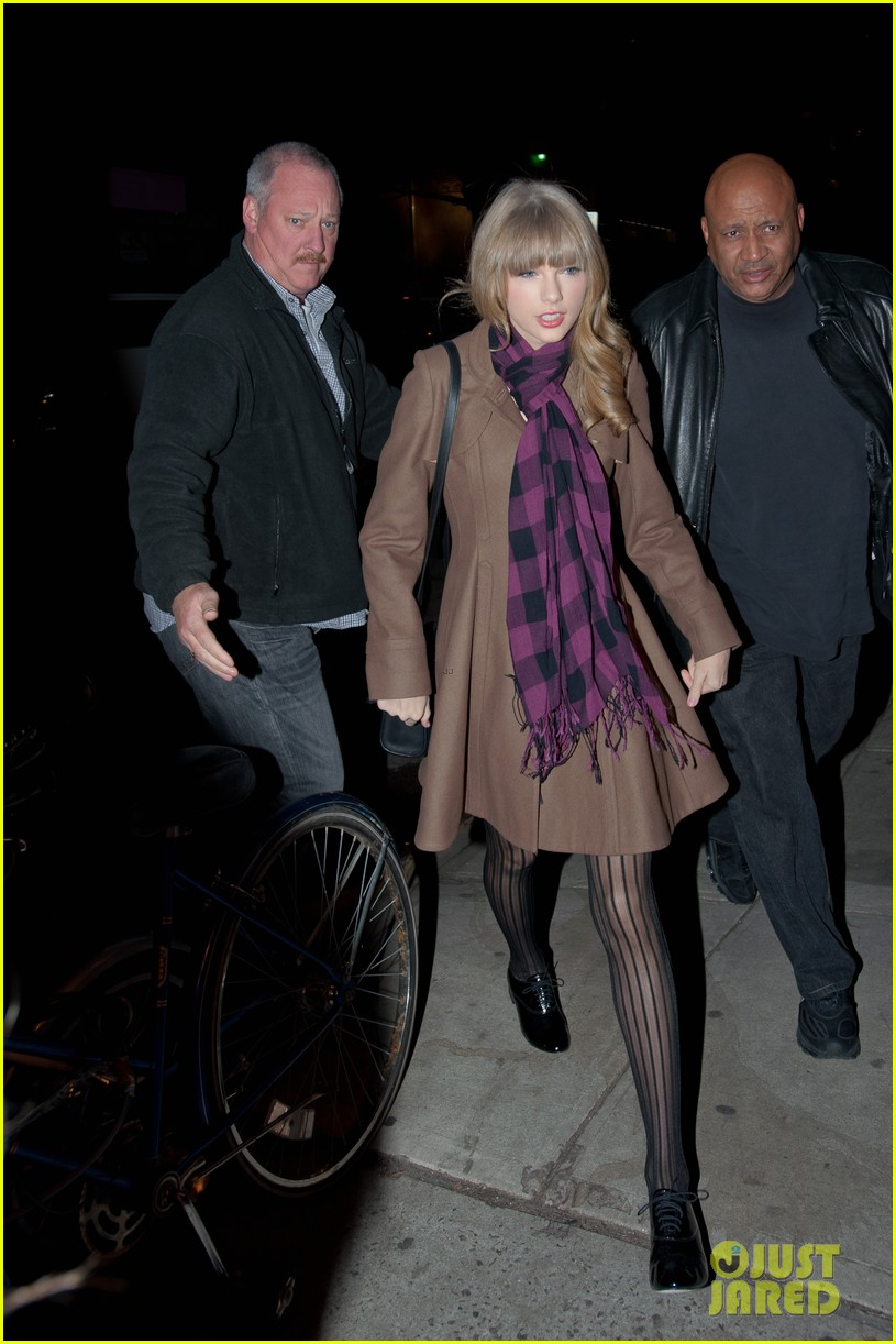 taylor swift back big apple 122770801