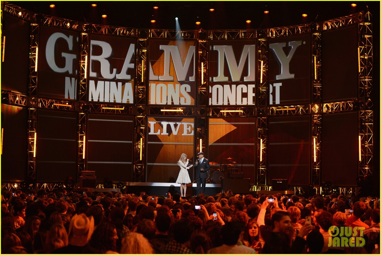 taylor swift grammy nominations concert 16