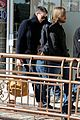 charlize theron west hollywood lunch with pals 16