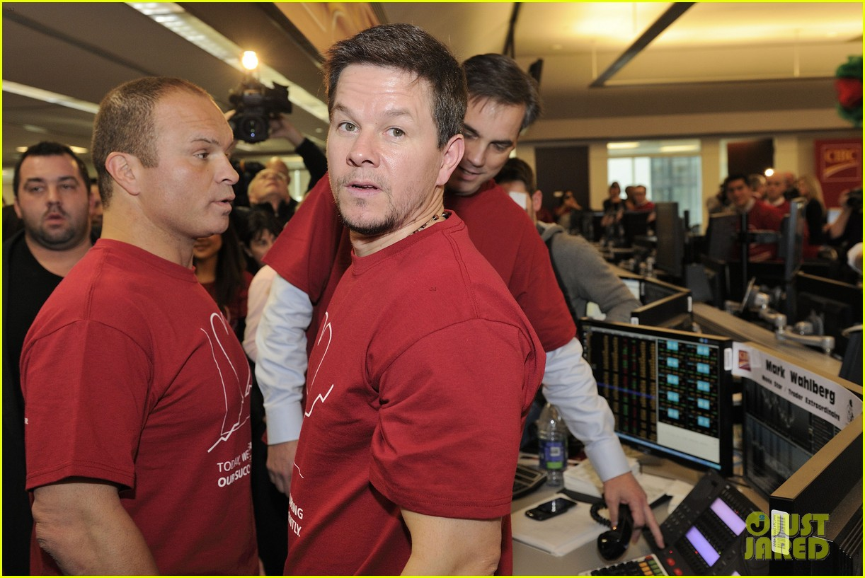 mark wahlberg cibc miracle day 152770234