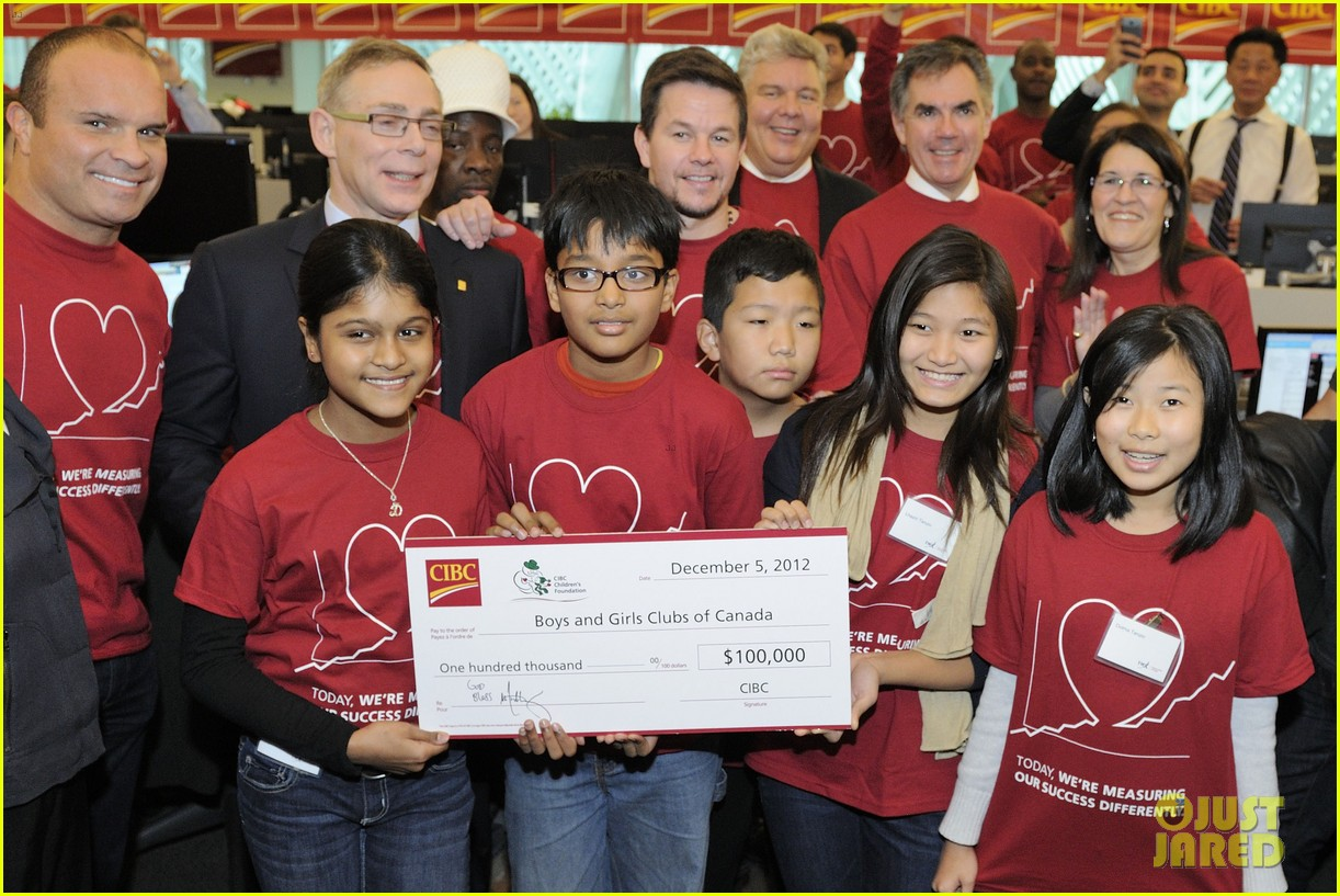 mark wahlberg cibc miracle day 16