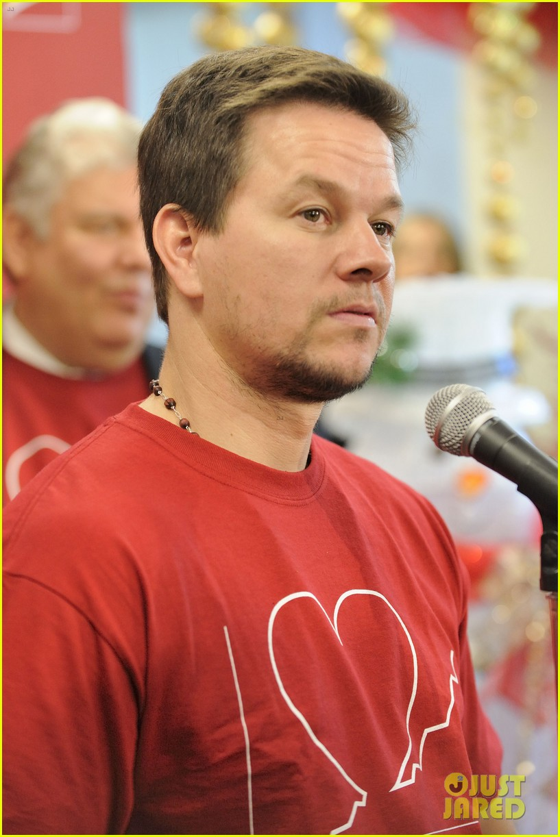 mark wahlberg cibc miracle day 212770240