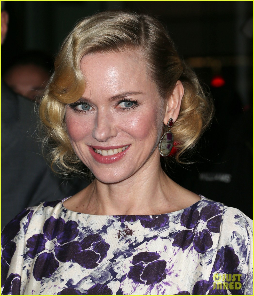 naomi watts ewan mcgregor the impossible premiere 20