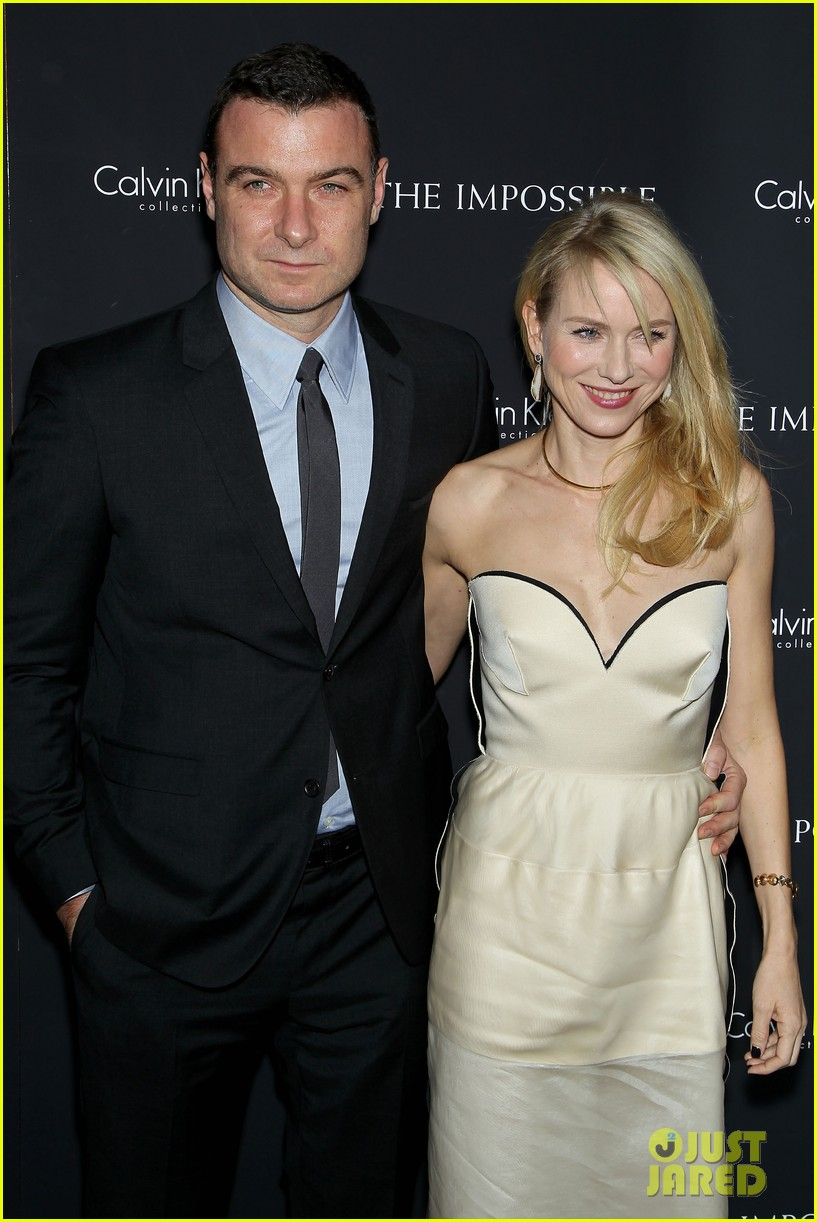 naomi watts ewan mcgregor impossible ny screening 09
