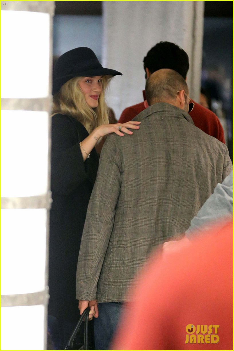 rosie huntington whiteley jason statham lax couple 10