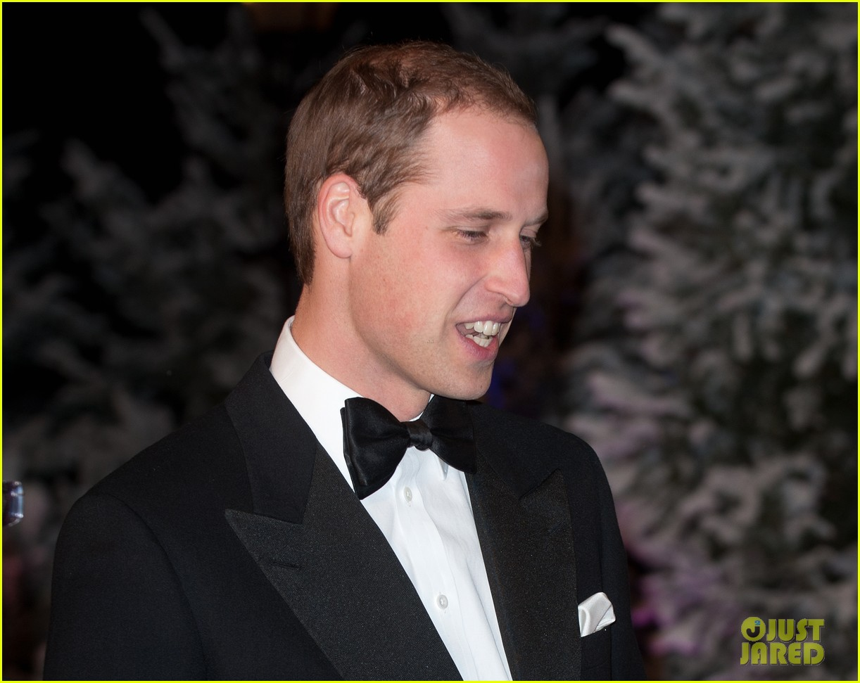 prince william winter whites gala without pregnant kate middleton 18