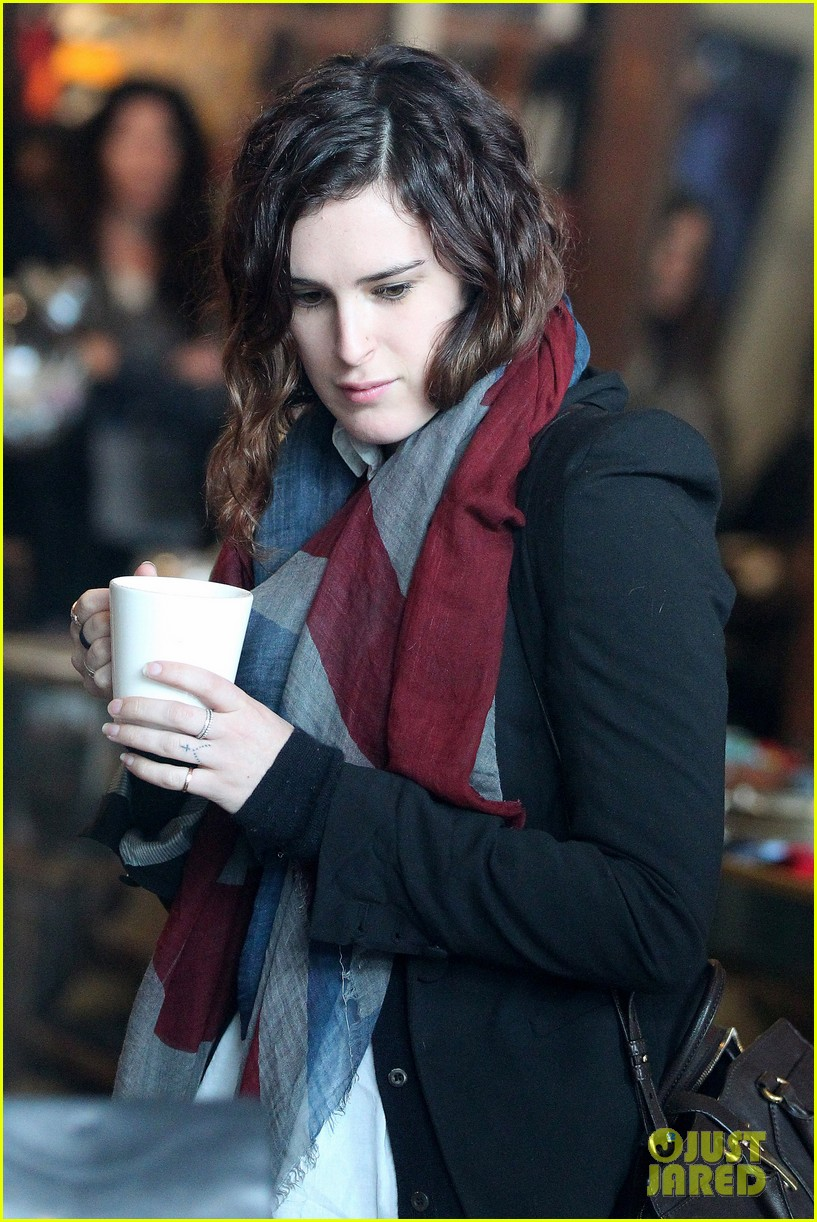 rumer willis jayson blair abbott kinney boulevard shoppers 16
