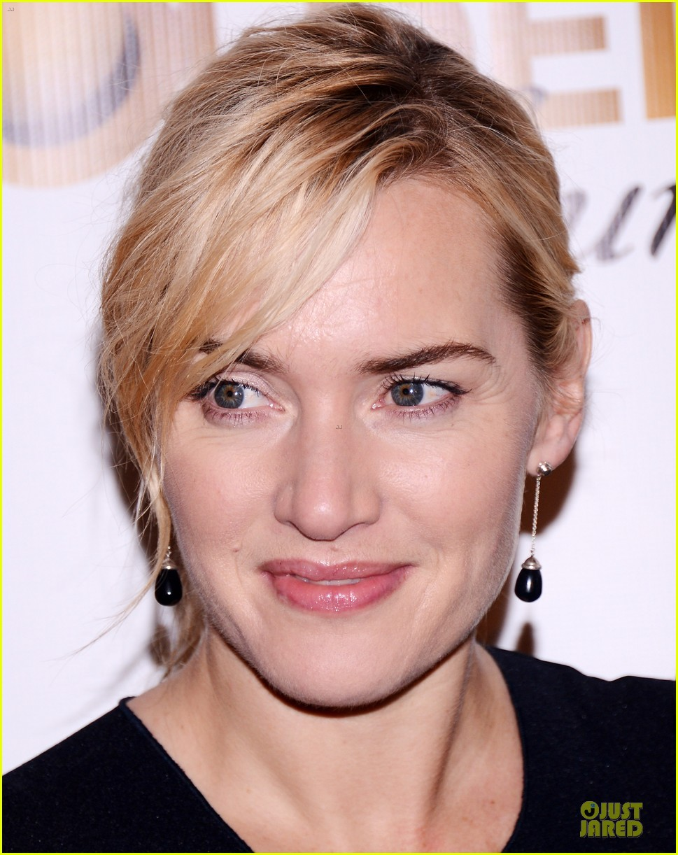 kate winslet american christmas carol concert 10