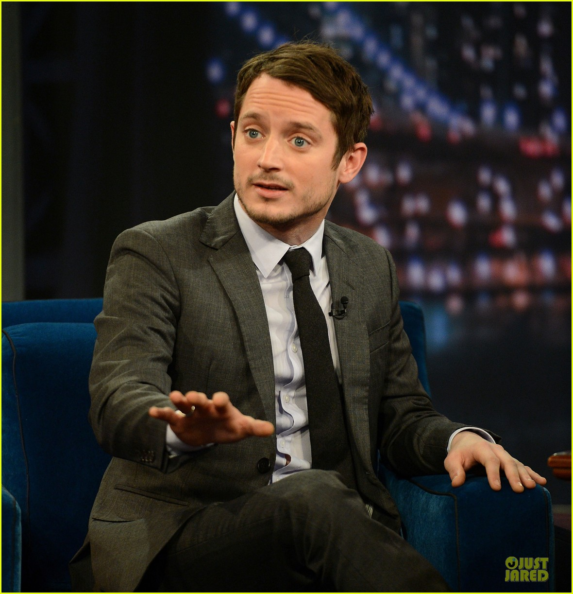 elijah wood late night with jimmy fallon appearance 11