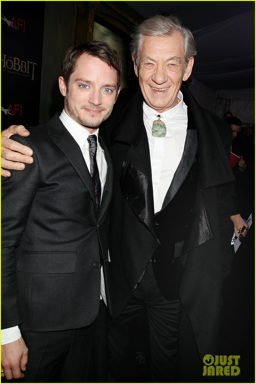elijah wood liv tyler the hobbit new york premiere 172770755