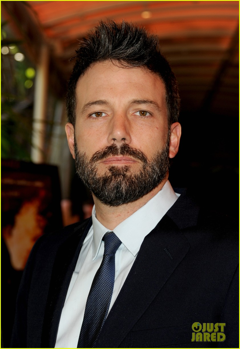 ben affleck george clooney afi awards 2013 red carpet 142789125