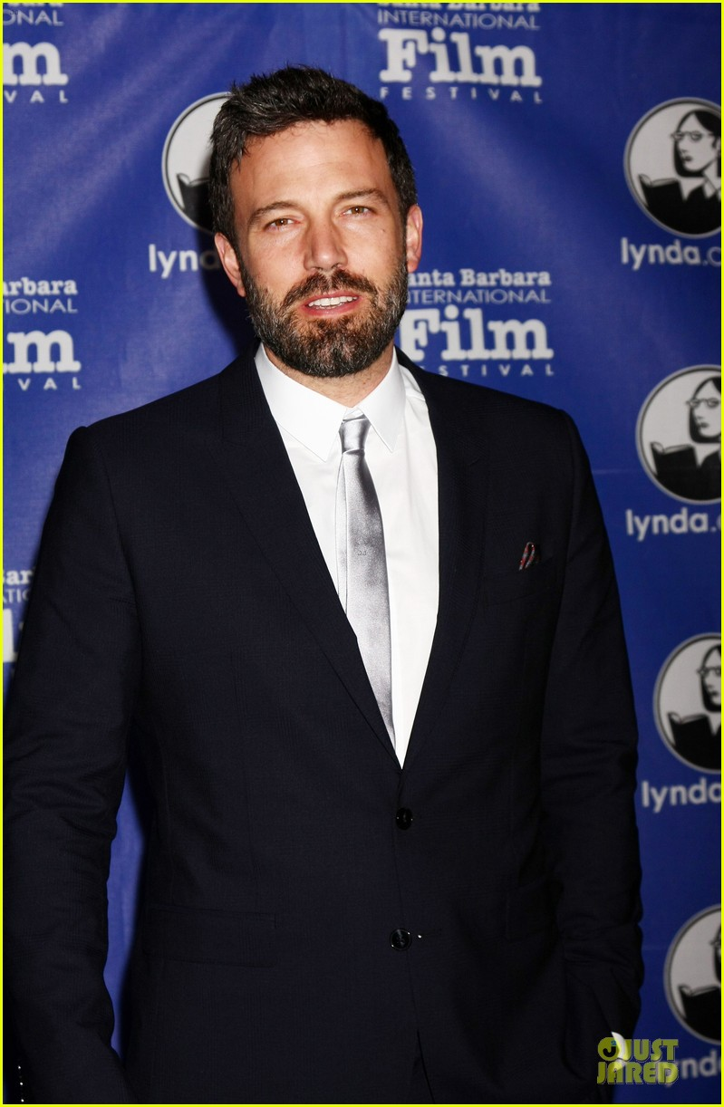 ben affleck santa barbara international film festival modern master award recipient 092798799