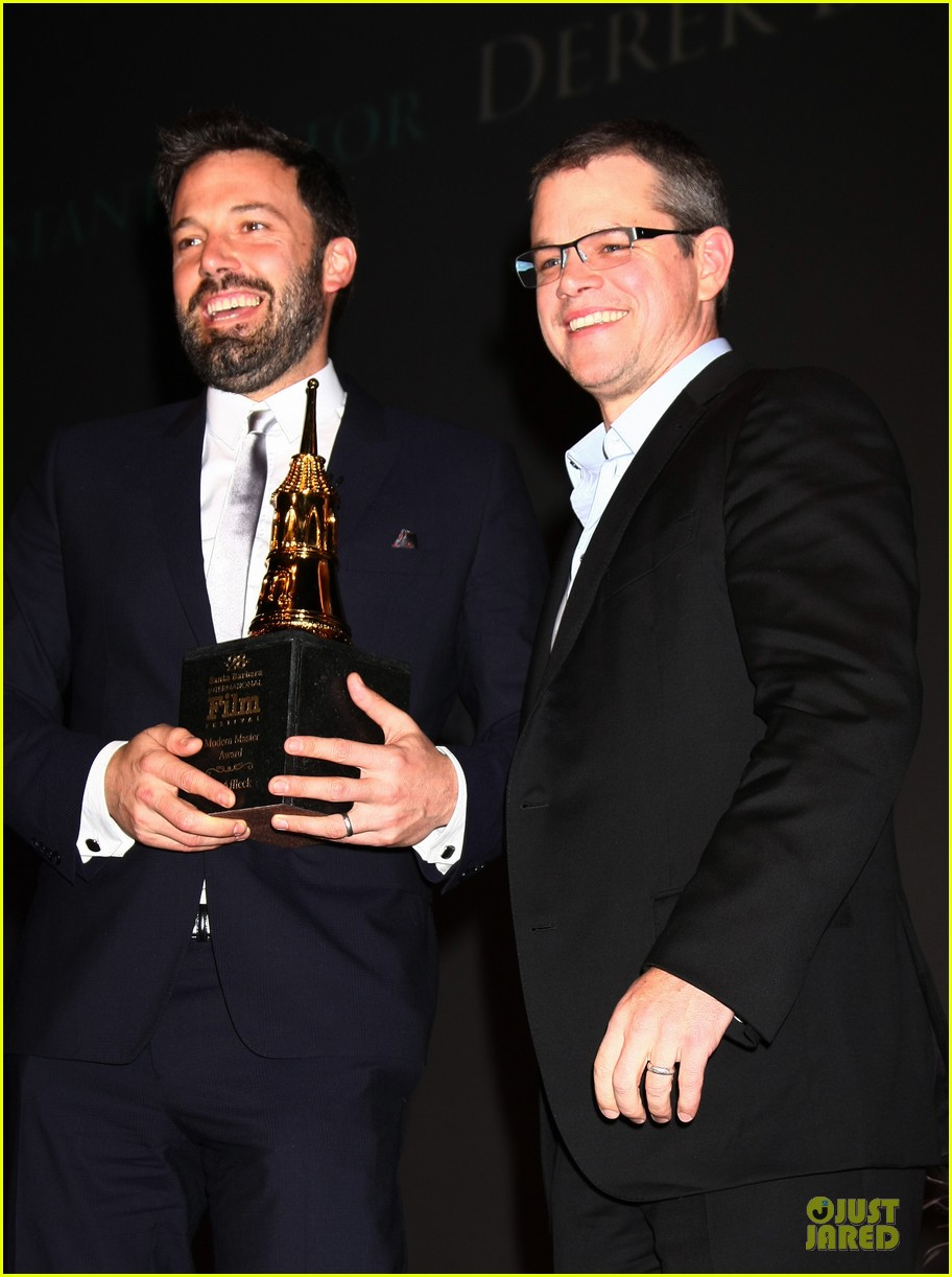 ben affleck santa barbara international film festival modern master award recipient 142798804