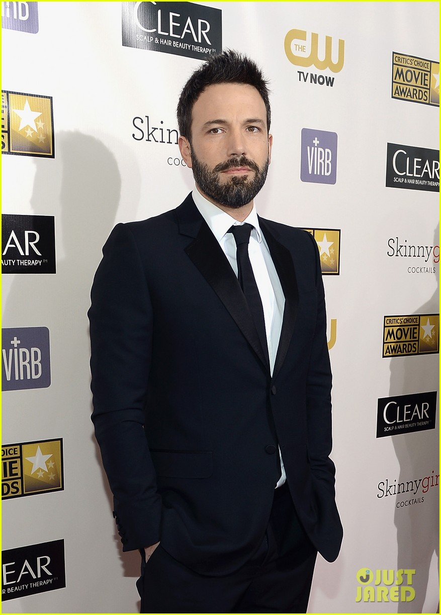 ben affleck critics choice awards 052788758