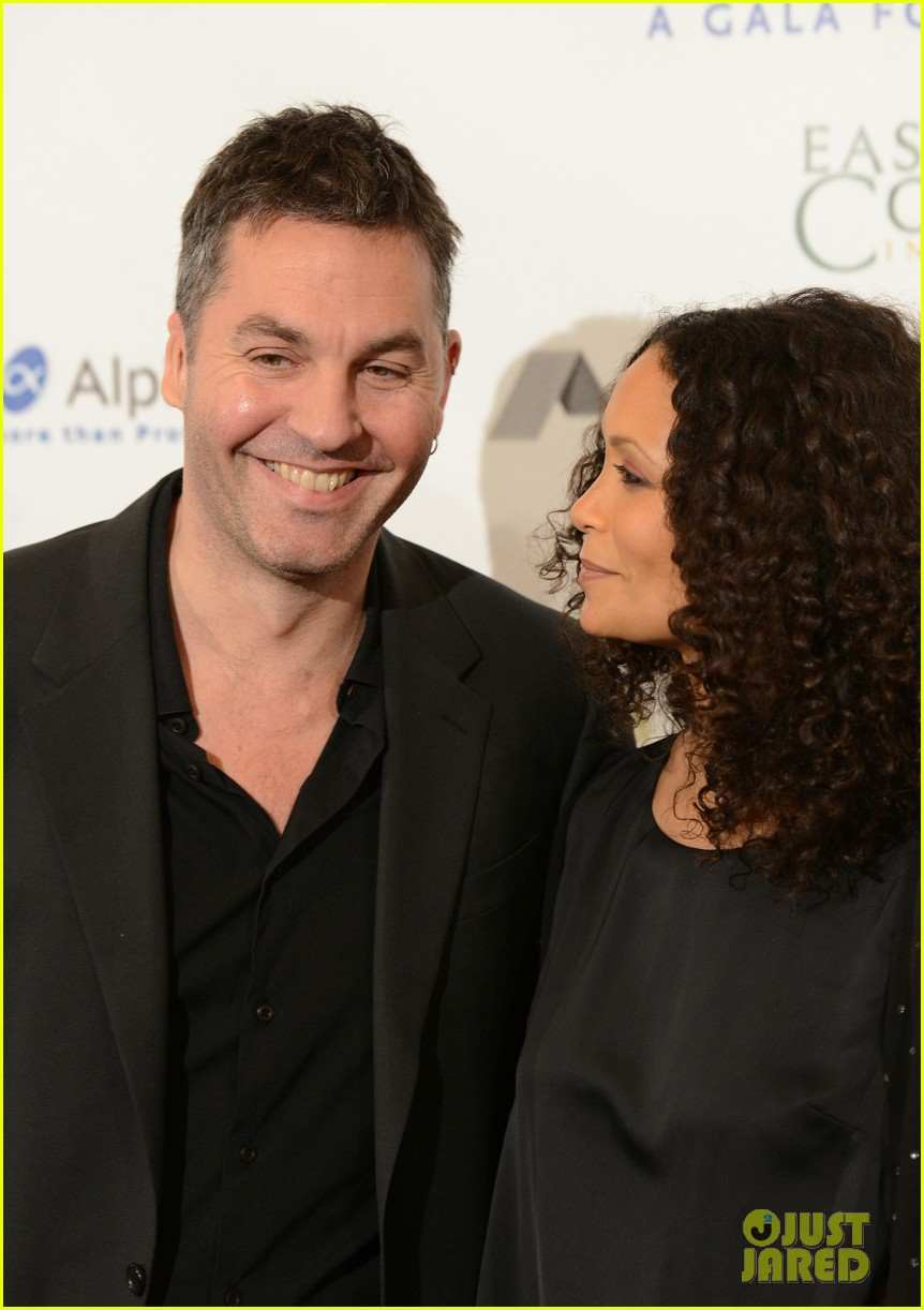 ben affleck thandie newton cinema for peace gala 30