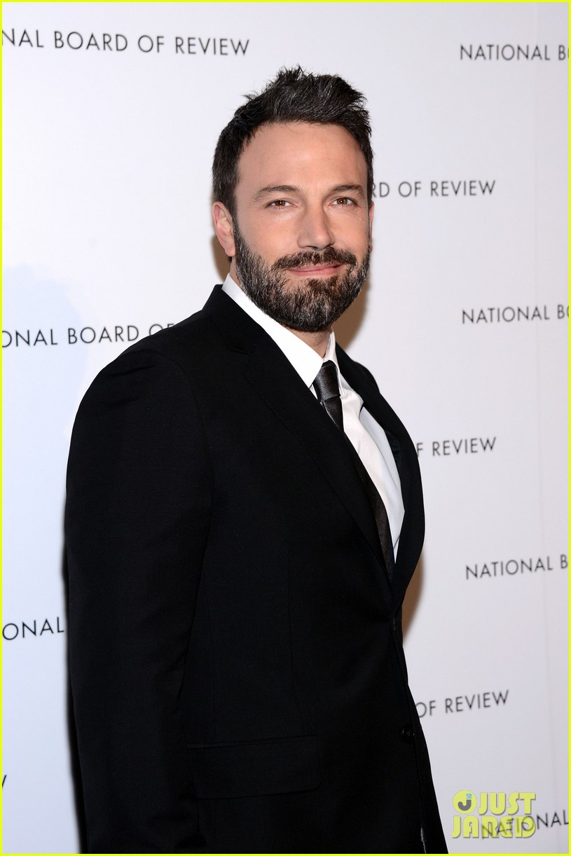 ben affleck national board of review awards gala 2013 02