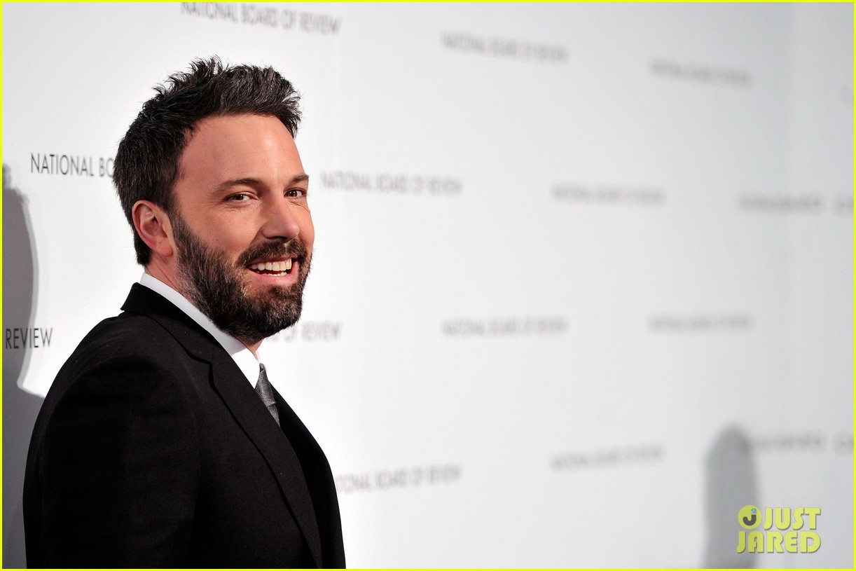 ben affleck national board of review awards gala 2013 06
