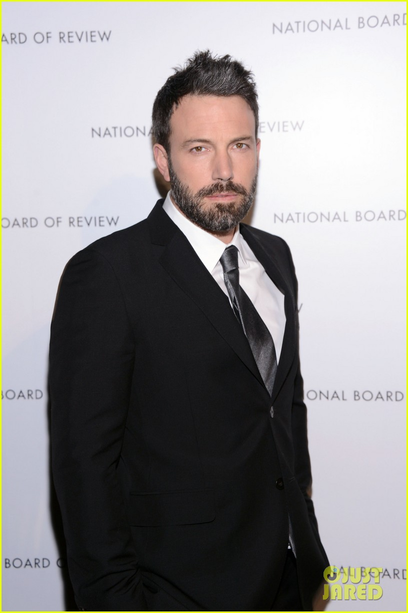 ben affleck national board of review awards gala 2013 07