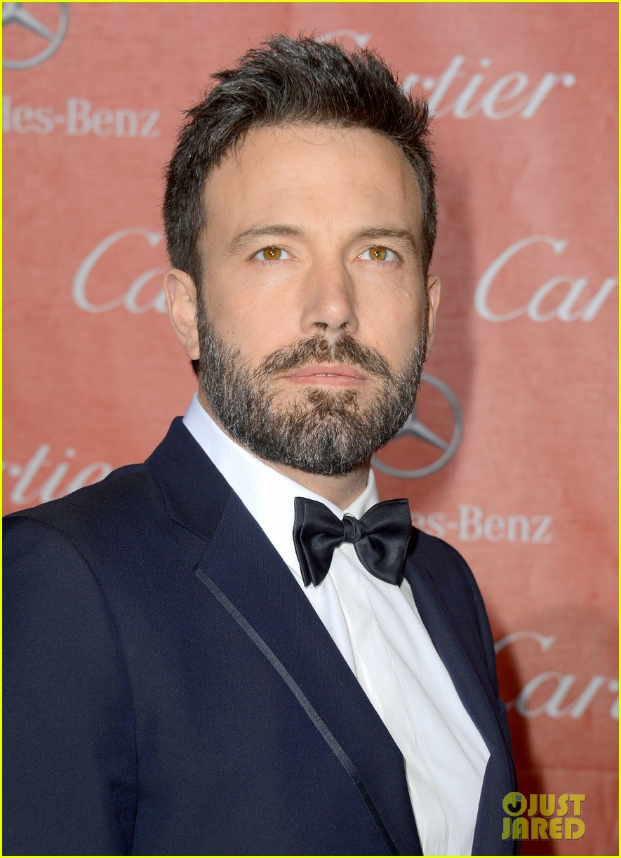 ben affleck bradley cooper palm springs film festival awards gala 372785494