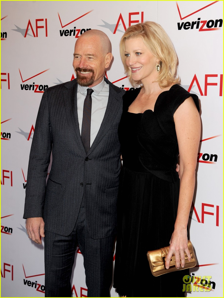 breaking bad walking dead casts afi awards 2013 122789263