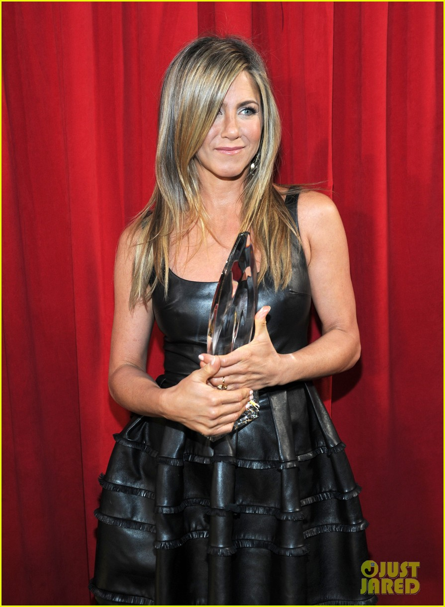 jennifer aniston peoples choice awards 2013 winner 152787856