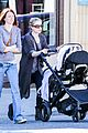 anna paquin stephen moyer shopping with the twins 09