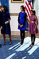 president barack obama sworn into office launches second term 27